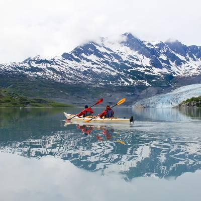 eaa442b20 Alaska Backpacking and Sea Kayaking Alaska is a land of .