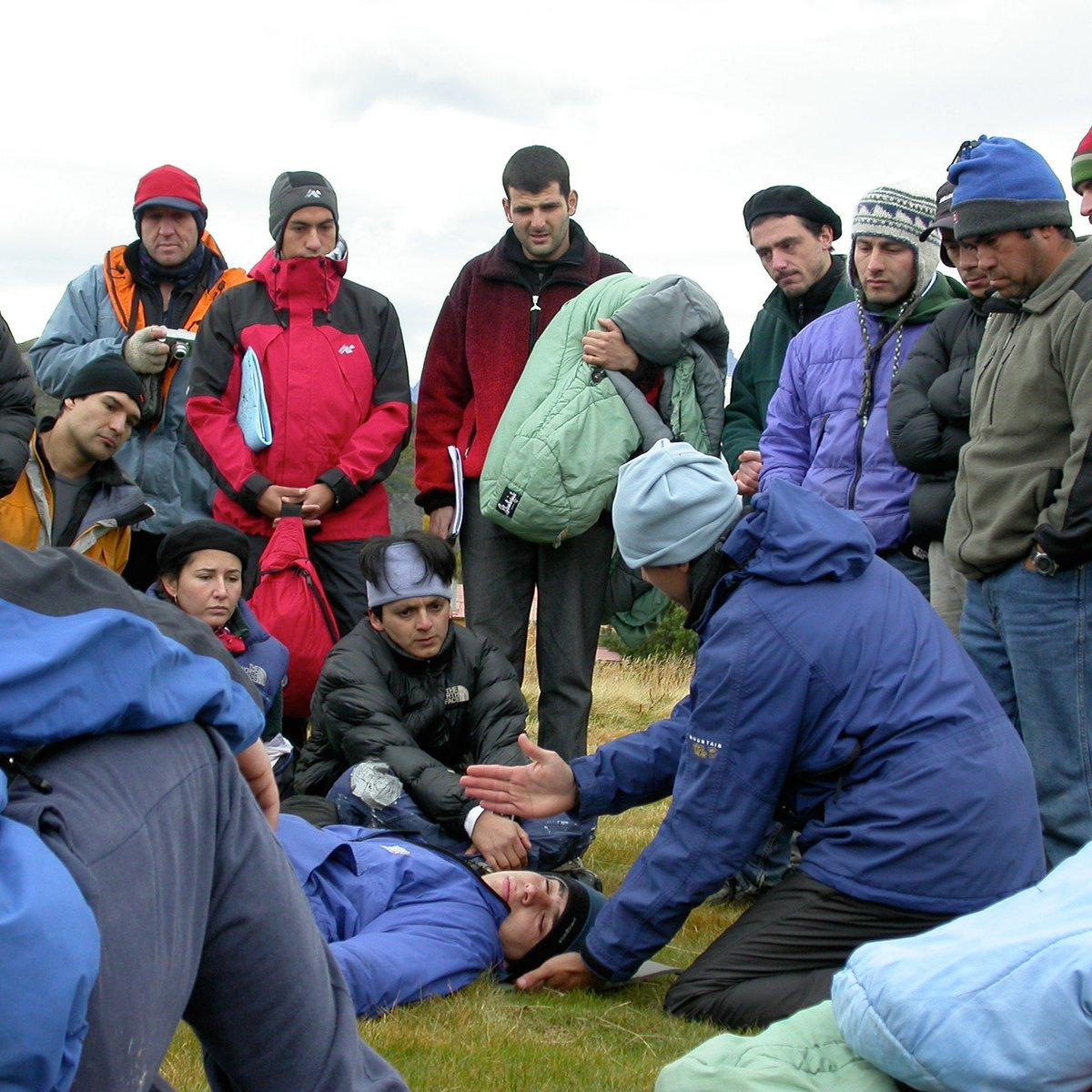 oxford handbook expedition and wilderness medicine